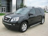 2011 Carbon Black Metallic Buick Enclave CXL #35789161