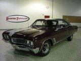 1967 Buick Skylark Coupe