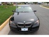 2007 Jet Black BMW 3 Series 335xi Sedan #35899330