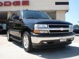 2005 Black Chevrolet Tahoe LT 4x4 #35900002