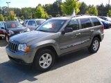 2008 Mineral Gray Metallic Jeep Grand Cherokee Laredo #35900025