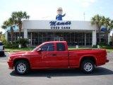 2003 Dodge Dakota Stampede Club Cab Data, Info and Specs