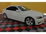 2007 Alpine White BMW 3 Series 335i Coupe #35899893