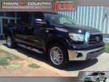 2007 Black Toyota Tundra X-SP Double Cab #35899977