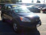 2007 Nighthawk Black Pearl Honda CR-V LX 4WD #35956271