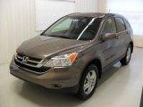 2010 Urban Titanium Metallic Honda CR-V EX-L #35956386