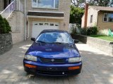 1996 Mazda Protege DX