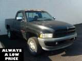 1997 Dodge Ram 1500 Regular Cab 4x4 Data, Info and Specs
