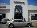 2008 Light Sandstone Metallic Chrysler 300 C HEMI #35974941