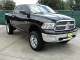 2009 Dodge Ram 1500 Lone Star Edition Crew Cab 4x4 Data, Info and Specs