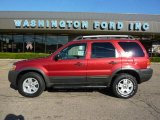 2003 Redfire Metallic Ford Escape XLT V6 4WD #35999168