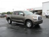 2010 Pyrite Brown Mica Toyota Tundra Limited CrewMax 4x4 #35999189