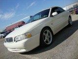 1999 White Volvo C70 LT Coupe #35998697