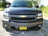 2010 Taupe Gray Metallic Chevrolet Tahoe LT 4x4 #35998918