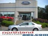 2011 Ingot Silver Metallic Ford Fusion SE #35998744