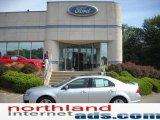 2011 Ingot Silver Metallic Ford Fusion SE #35998746