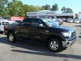 2008 Black Toyota Tundra SR5 TRD Double Cab 4x4 #35999002