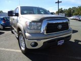 2008 Desert Sand Mica Toyota Tundra SR5 X-SP Double Cab #35999552