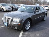 2008 Dark Titanium Metallic Chrysler 300 Limited AWD #3565223