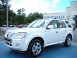 2010 Mercury Mariner I4 Premier Voga Package
