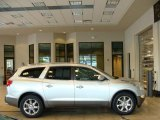 2008 Platinum Metallic Buick Enclave CXL AWD #36064374