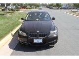 2009 Jet Black BMW 3 Series 335d Sedan #36062762