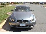2007 Space Gray Metallic BMW 3 Series 328i Sedan #36062765