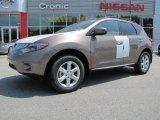 2010 Tinted Bronze Metallic Nissan Murano SL #36063835