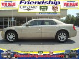 2008 Light Sandstone Metallic Chrysler 300 Touring Signature Series #36063331