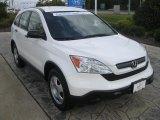 2007 Taffeta White Honda CR-V LX 4WD #36064444