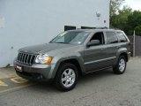 2008 Mineral Gray Metallic Jeep Grand Cherokee Laredo 4x4 #36063961