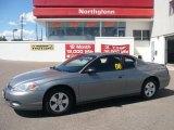 2006 Dark Silver Metallic Chevrolet Monte Carlo LT #36063435