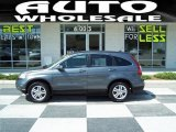 2010 Polished Metal Metallic Honda CR-V EX-L #36064061