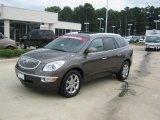 2008 Cocoa Metallic Buick Enclave CXL #36064094