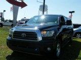 2007 Black Toyota Tundra Limited CrewMax 4x4 #36063538