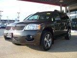 2011 Carbon Pearl Mitsubishi Endeavor SE AWD #36064140