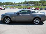 2011 Sterling Gray Metallic Ford Mustang V6 Premium Coupe #36063203