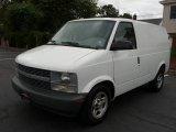 2004 Summit White Chevrolet Astro Cargo Van #36063655