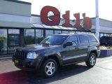 2006 Dark Khaki Pearl Jeep Grand Cherokee Laredo 4x4 #3571899