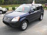 2006 Royal Blue Pearl Honda CR-V EX #36064326