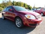 2007 Sport Red Tint Coat Chevrolet Cobalt LT Coupe #36064675