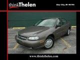 2001 Chevrolet Malibu Sedan