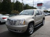 2007 Gold Mist Cadillac Escalade AWD #36193226