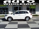2010 White Diamond Pearl Acura RDX Technology #36193606