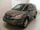 2010 Urban Titanium Metallic Honda CR-V EX-L #36194000