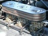 Ferrari 250 GT Engines