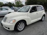 2007 Cool Vanilla White Chrysler PT Cruiser  #36194040