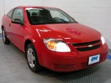 2007 Victory Red Chevrolet Cobalt LS Coupe #36193700