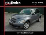 2007 Opal Gray Metallic Chrysler PT Cruiser Touring #36194110