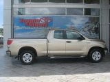 2008 Desert Sand Mica Toyota Tundra SR5 Double Cab #36194166